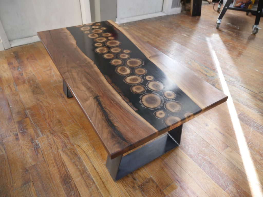Resin River Tables, Kitchen Tables & Coffee Tables! - I Made It Workshop